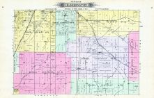 Bloomington - South, McLean County 1895